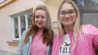Ekonomista Erasmus+ Wyjazd uczniów ZST Kolno do Pragi
