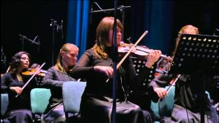 """CHI MAI"" - Ennio Morricone live in Moscow, 2012"