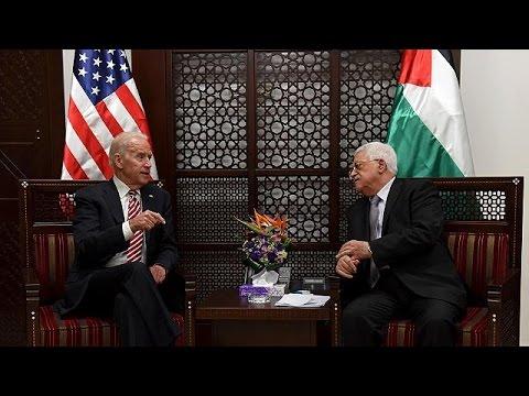 Biden: Filistin Bu Saldırılara Neden Sessiz Kalıyor?