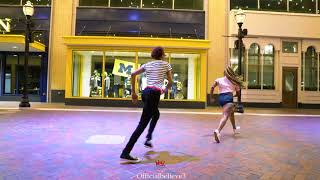 PYT Michael Jackson { Official Dance Video}