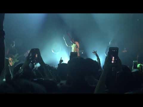 Daniel Caesar - Take Me Away (FREUDIAN WORLD TOUR) Singapore 13/03/2018