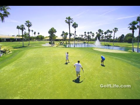 Golf TV Show with Golf Tips and Advice from the Pros
