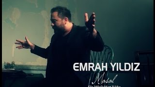 Emrah Y?ld?z - Masal [ Official Video  © 2016 ?ber Prodüksiyon ]