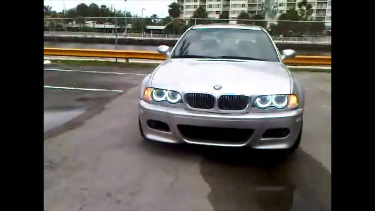 BMW E I To M YouTube - Bmw 325i m3