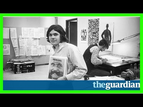 Sticky fingers: the life and times of jann wenner and rolling stone magazine – review
