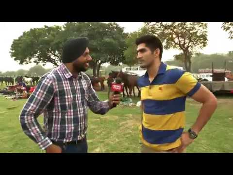 VIJENDER SINGH READY TO FIGHT AMIR KHAN IN PROFESSIONAL BOXING