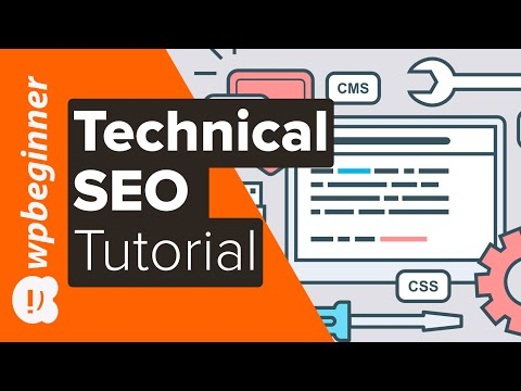 Technical SEO Tutorial: 5 Simple SEO Tips for Higher Rankings - 동영상