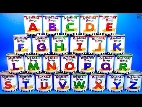 Learn the alphabet|Learn Letter|Spelling Words that Start with the Letter ABCDEFGHIGKLMNOPQRSTUVWXYZ