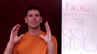 INTERMITTENT FASTING 101: The Basics (Part 1 of 3 | What Is Fasting?)