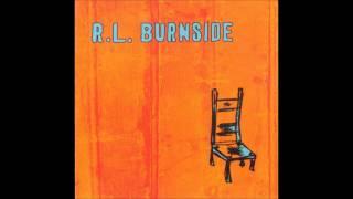R. L. Burnside - Bad Luck City