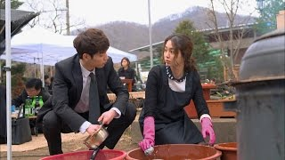 Video 【TVPP】Seo Kang Jun - Stand by Ae-ra at Funeral, 장례식장에서 애라(이민정) 편드는 승현(서강준) @ Cunning Single Lady download MP3, 3GP, MP4, WEBM, AVI, FLV April 2018