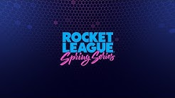 Rocket League Spring Series | Oceania | Day 2
