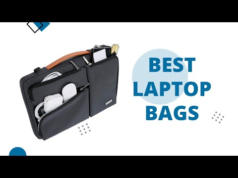Top 5 Best Laptop Bags You can Buy