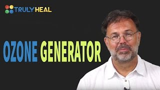 ozone generator for home use