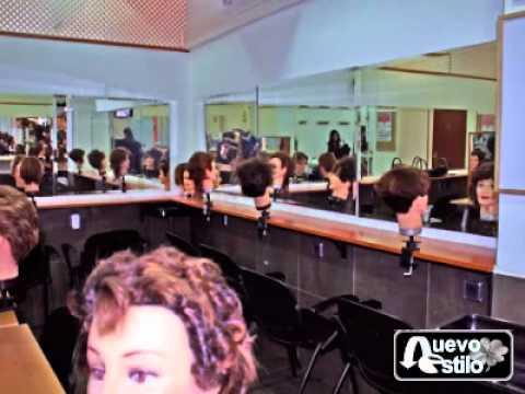 Academia nuevo estilo madrid youtube - Nuevo estilo peluqueria ...
