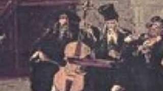 Amazing Old Russian Jewish Music Video