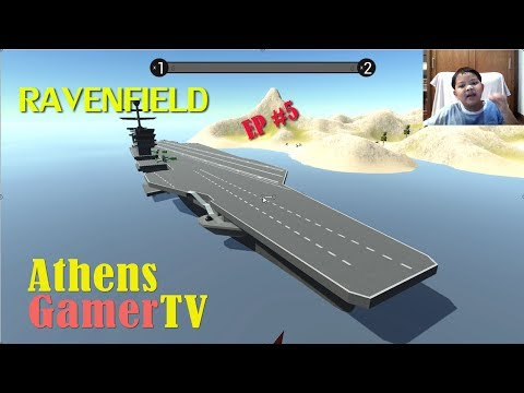 Ravenfield Ep#6 AthensGamerTV by Athens Thanakrt