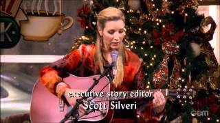 Phoebe Buffay, the Holiday Song :)