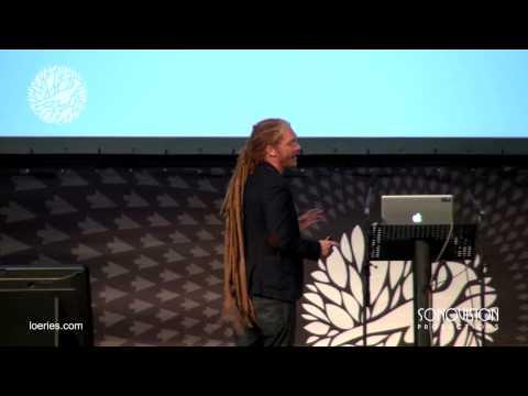 Tim Horwood, Viacom International Media Networks, Loeries 2013 International Seminar of Creativity