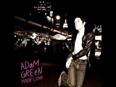 Adam Green - You Blacken My Stay