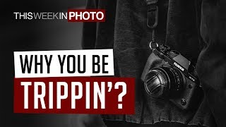 TWiP 534 - Why You Be Trippin'?