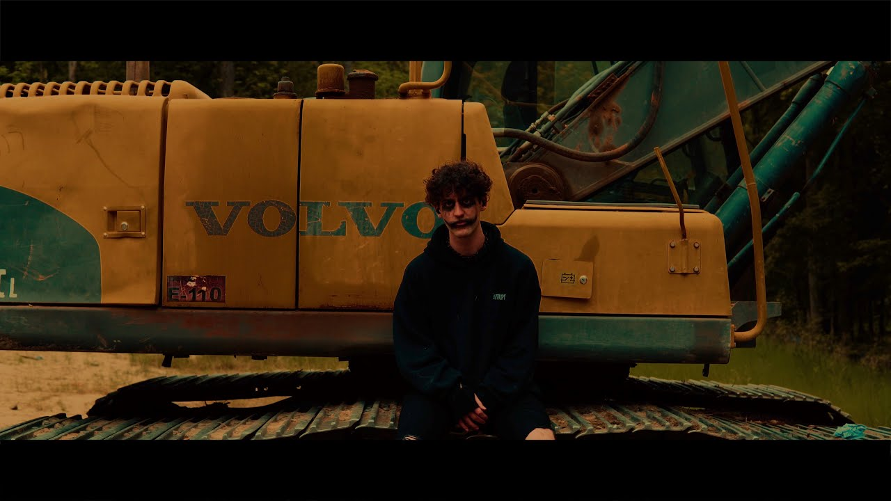 Download Josh Woolever - Betrayed (Official Music Video)