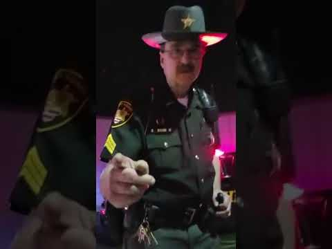 Cop gets owned breaking constitutional rights not a stop and ID state