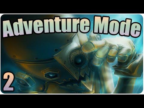 Adventure Mode (RoG) | Ep. 2: Archipelago