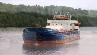 Фото По реке Шексне от Рыбинского моря до Гориц 31 08 2014г
