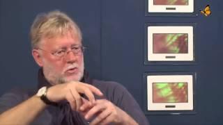 """Dieter Broers - Kollektive """"Erleuchtung"""" - Bewusstseins Forschung - Bewusst.TV 11/2013"""
