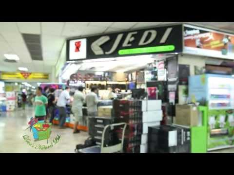 ทำความรู้จักกับ Jedi Pantip โดย Deva's Natural คอมฯไทย ระดับโลก