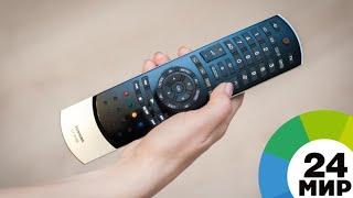 Інструкція з налаштування цифрового телебачення - СВІТ 24