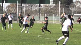 cif boys soccer long beach cabrillo vs coachella valley