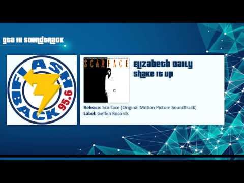 Elizabeth Daily - Shake It Up