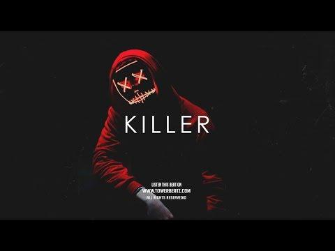 K I L L E R - Hard Dark Trap Beat x Lil Pump Type (Prod. Tower Beatz)