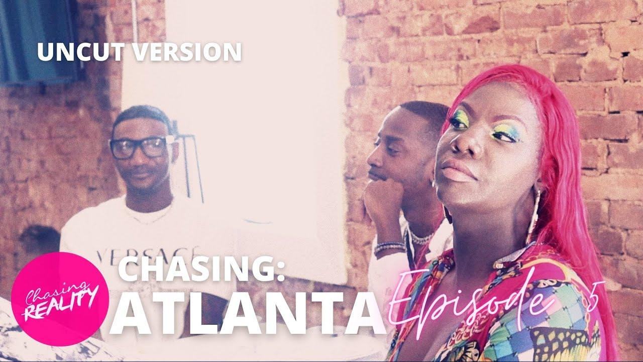"Chasing: Atlanta | ""A Mad Tea Party"" (Season 4, Episode 5) [Uncut Version]"