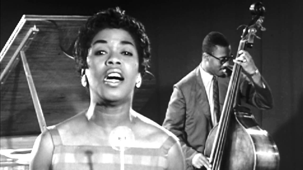 Sarah Vaughan - Broken-Hearted Melody / Unforgettable