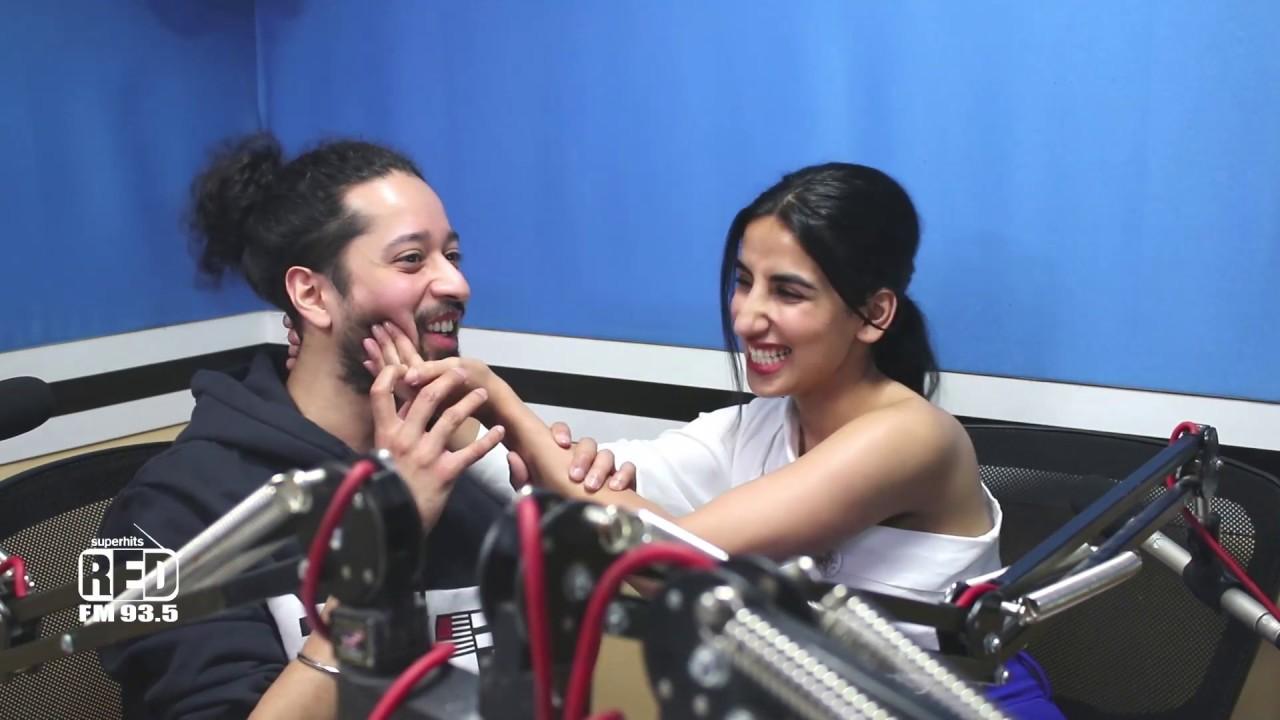 Hey Prabhu Star Cast Interview With RJ Akriti On Channel No 935 | MX Player  | Red FM