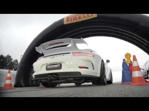 52º Porsche Driving School - Curitiba