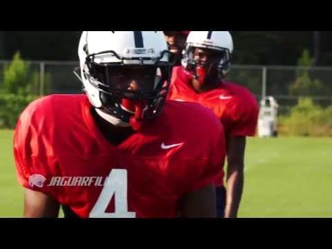 "2015 South Alabama Football: ""iBalled"""