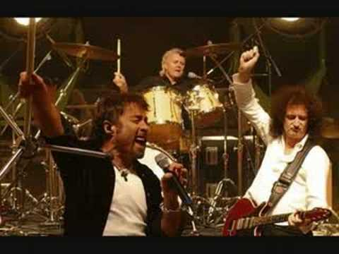 Queen + Paul Rodgers: