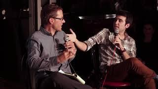 David Ryan Polgar and Joe Leonardo on what makes a bot more human   Funny As Tech