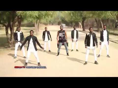 Download Ruwan dare hausa songs