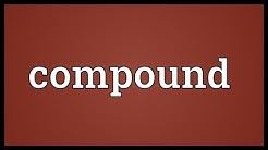 Compound Meaning