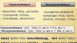 Русский язык Алекперова Виктория