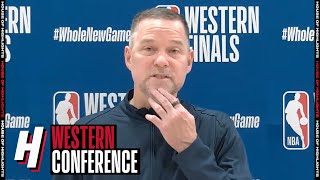Michael Malone Postgame Interview - Game 2 | Nuggets vs Lakers | September 20, 2020 NBA Playoffs