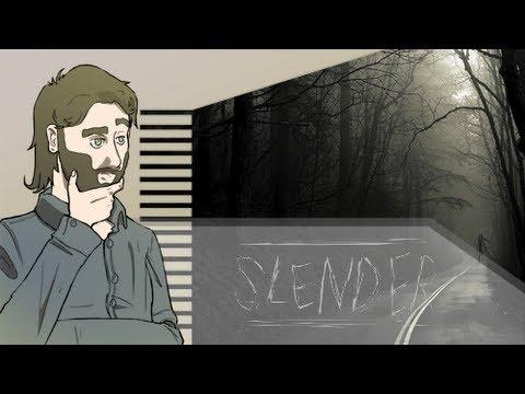 Post Script - Slender [Análisis]