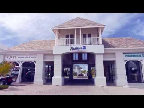 Radisson Blu Azuri Resort & Spa Mauritius  - Official Video