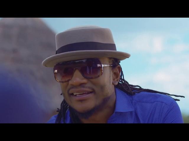 Jah Prayzah - Mukwasha (Official Music Video)