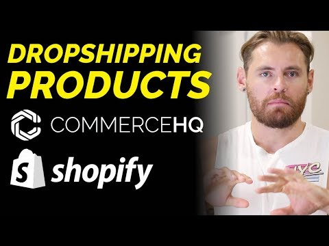 Products To Sell When You First Start Dropshipping | Passion or Profit?